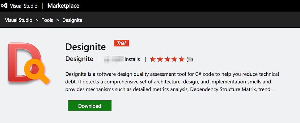 Designite - Reduce Technical Debt of your Software